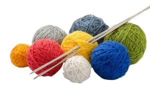 Trinity Lutheran - Knitting Group